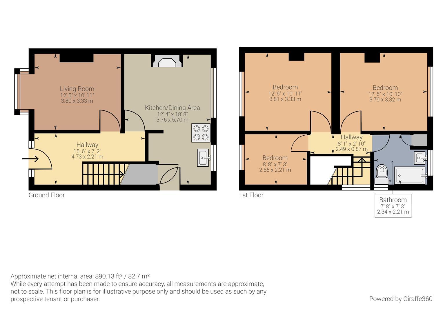 Bowerham Road - Floor Plan.jpg